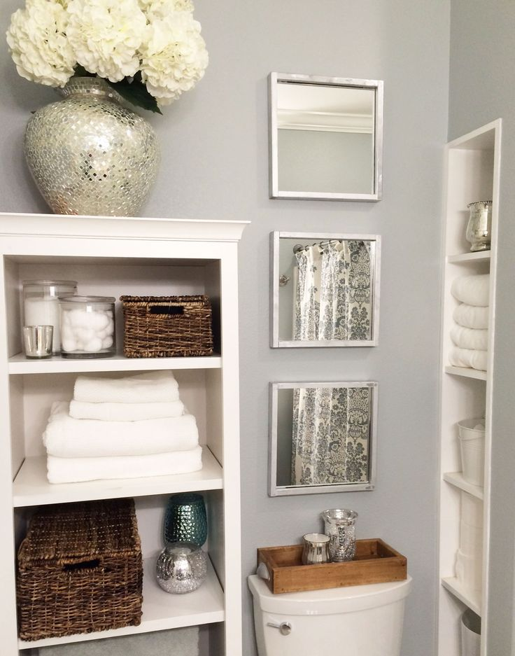 Make a mirror for about $3! Free plans from ana-white.com #DIY #PLANS Then cut two more 1x2s and...http://www.bloglovin.com/frame?post=3615468285&group=0&frame_type=a&blog=1956881&frame=1&click=0&user=0
