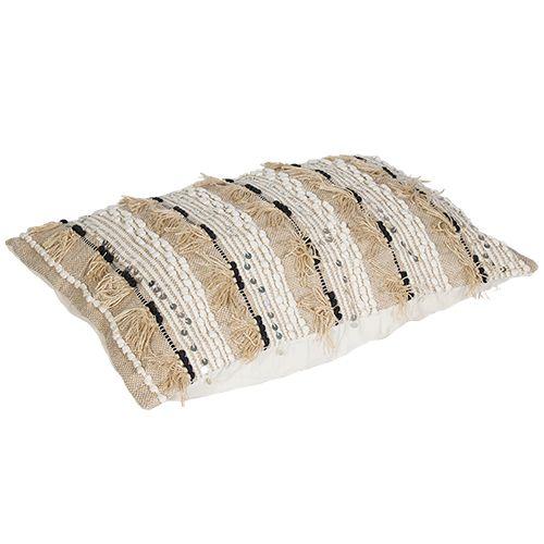 Macrame Floor Cushion Chai Collection