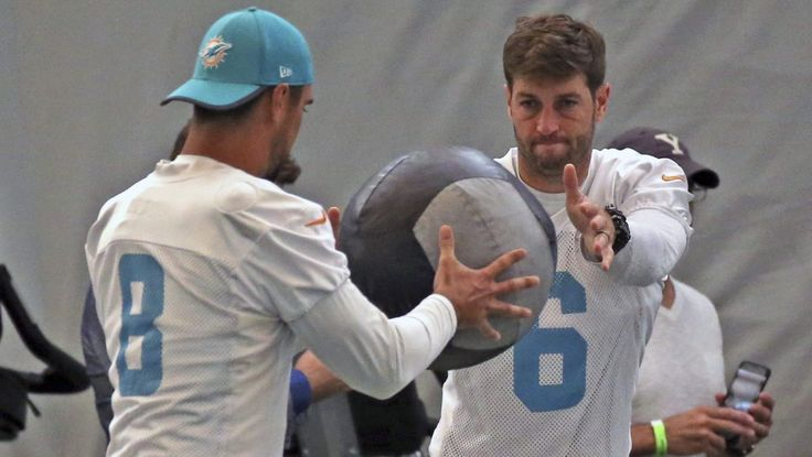 Jay Cutler admits all the losing in Chicago wore him out