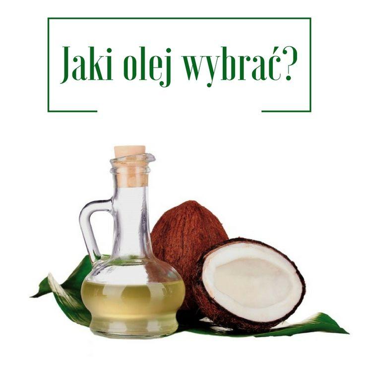 Olej: z pestek dyni, z awokado, kokosowy, grejpfrutowy, a może z orzechów włoskich? Jaki wybrać?