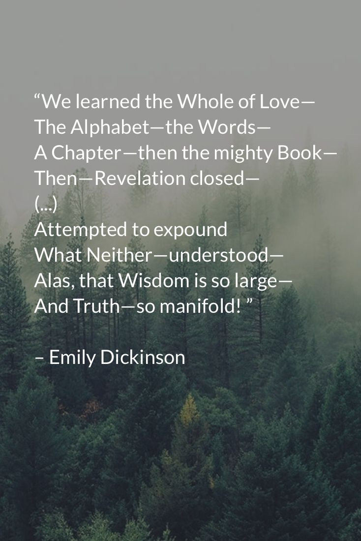 best images about poetry emily dickinson photo emily dickinson the alphabet of love