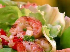 thai beef lettuce wraps recipe - Bing Images