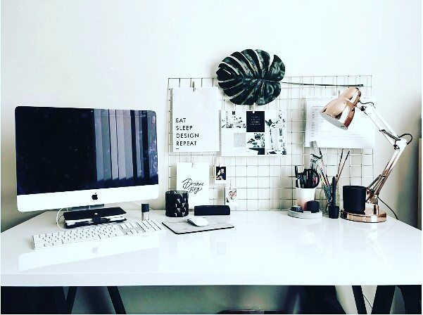 Clean Desktop By Amgoorie Get Our FREE Productivity Book Link In Description