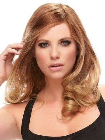 Angie Wig | Human Hair Lace Front Wig | Canada