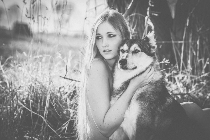 Shewolf by Freesia nocte on 500px