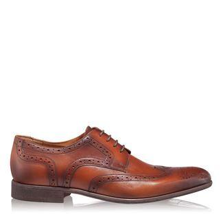 Pantofi barbati cuoio 2881 piele naturala