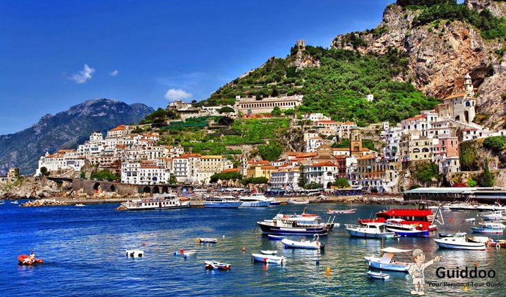 10 Unheard Romantic Destinations Around The World