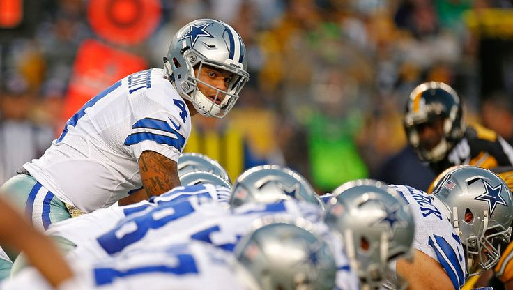 This Stunning Stat Suggests Cowboys Aren't As Good As Record Indicates