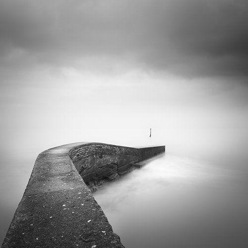 """Eight"" by Neil Burnell. arte, fotografia minimalista. sueño visual."