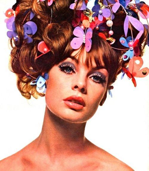Jean Shrimpton ♥ 1960's