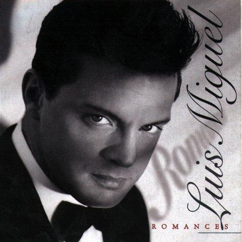 Luis Miguel - Romances