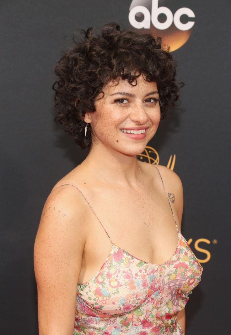 Alia Shawkat  Primetime Emmy Awards in Los Angeles Sep-2016 Celebstills A Alia Shawkat
