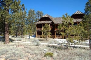 Bryce Canyon Lodge   National Park Reservations