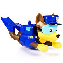 Paw Patrol Bath Paddlin Pup - Chase