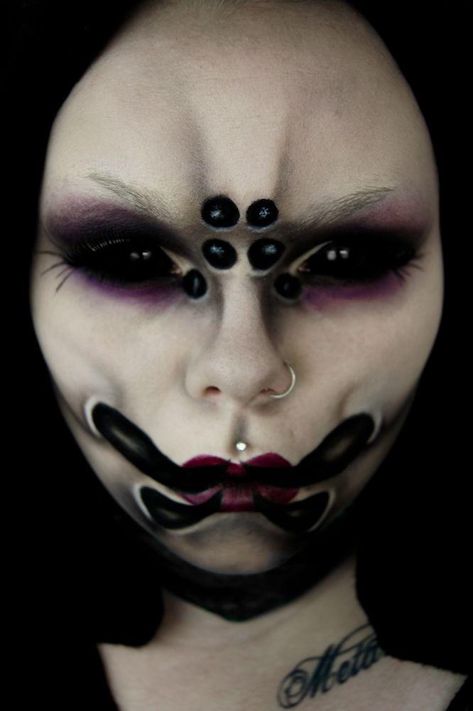 Sinister. by CrimsonnOnyxx.deviantart.com on @deviantART