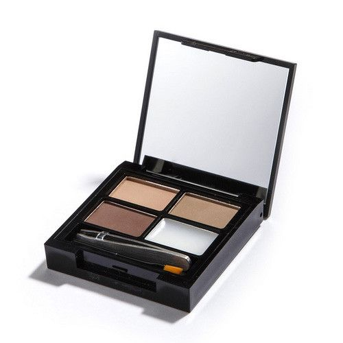 Makeup Revolution Paletka na úpravu obočia Focus