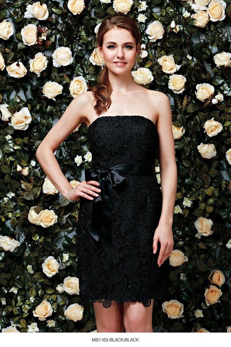 Moir #Bridesmaid Style MB1163
