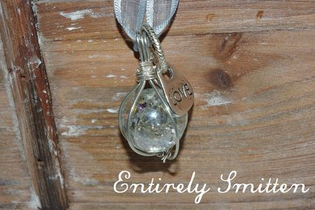 how to make fried marble jewelry