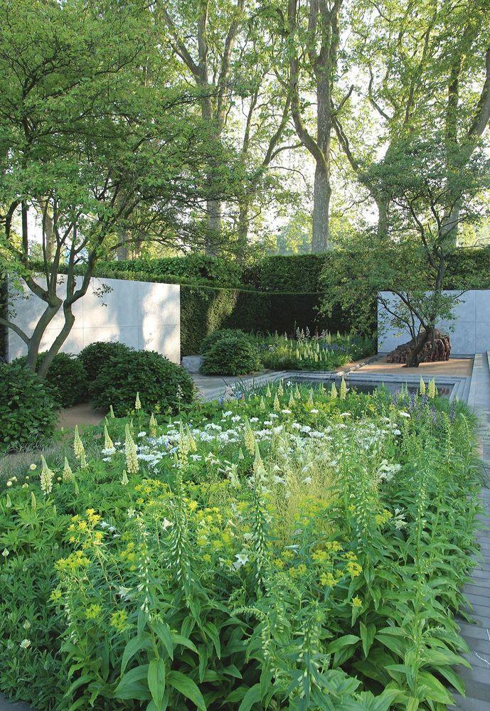 Voorbeelden tuin: 10 verrassende tuinvoorbeelden | TuinTuin