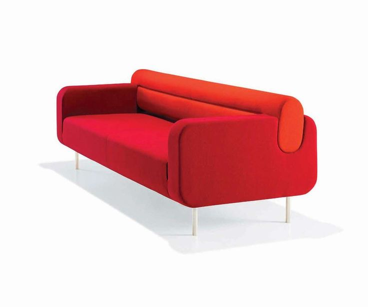 Red Unique Design of Abcd Sofa Design ~ http://www.lookmyhomes.com/unique-design-of-abcd-sofa-for-living-room/