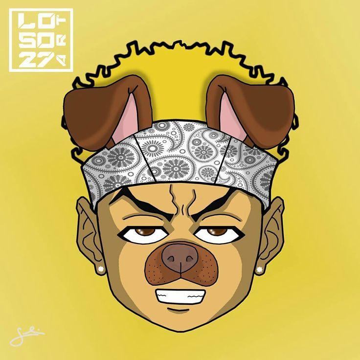 Pin by Johnny Womack on Boondocks Dope cartoon art, Dope