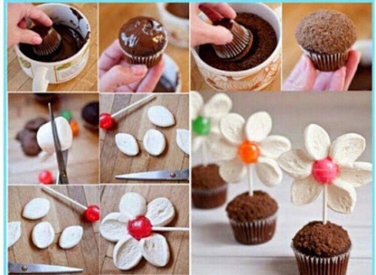 Cupcake Ideas #Food #Drink #Trusper #Tip | Trusperrrr ...