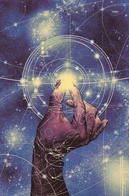 Melt / Sacred Geometry <3