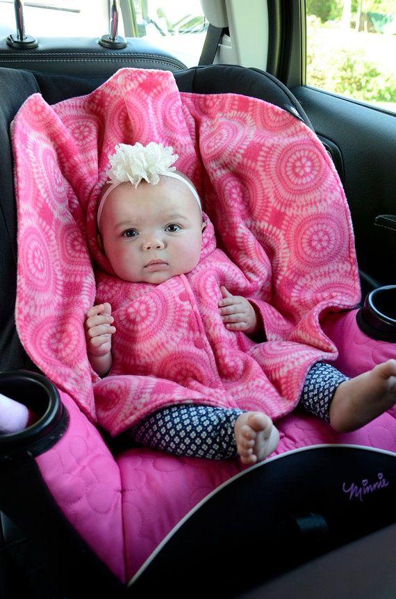 25 Unique Poncho For Car Seat Ideas On Pinterest Car Seat