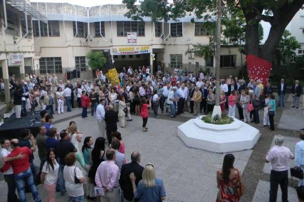 Día del Ex Alumno Comercial de San Isidro