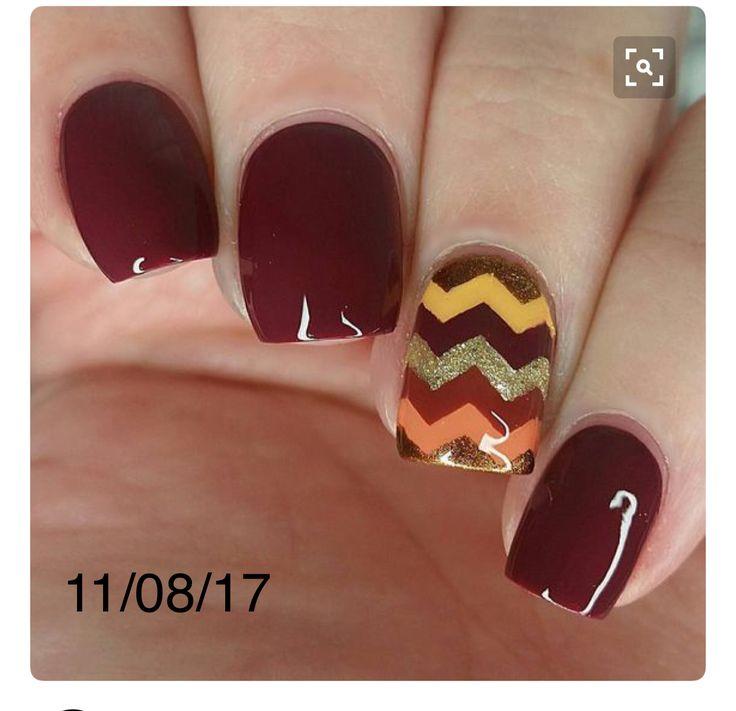 November 8th, 2017 middle finger gold glitter