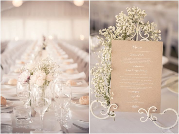 12 best images on pinterest invitations backgrounds and flower simple classic and white wedding decorations south australian celebrity wedding natalie von junglespirit Gallery