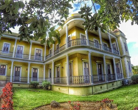 235 Best Images About Houses In Puerto Rico On Pinterest