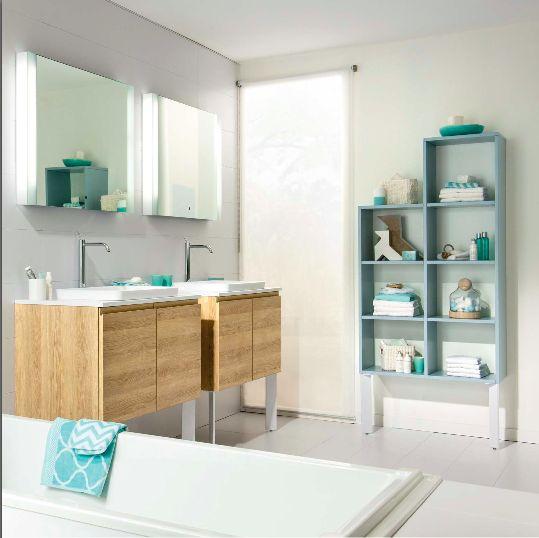 24 best Style industriel images on Pinterest Industrial style - schmidt salle de bain