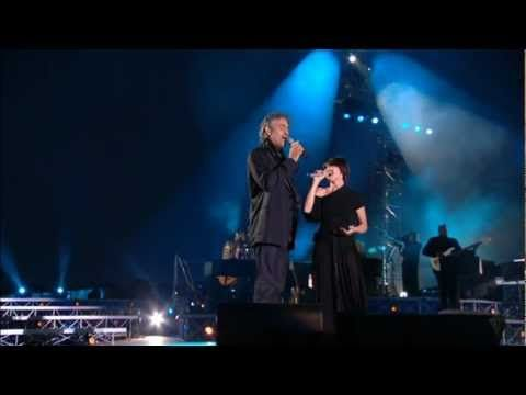 La Voce del Silenzio (Andrea Bocelli feat. Elisa Toffoli)