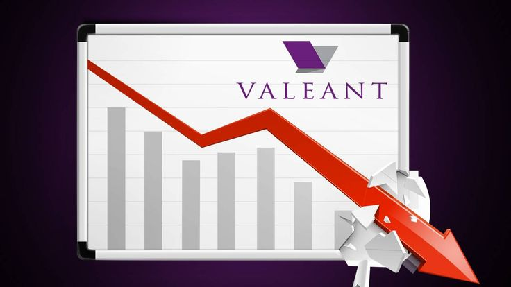 Valeant Pharmaceuticals Intl Inc (VRX) M&A Talk is Crap, Says Bloomberg
