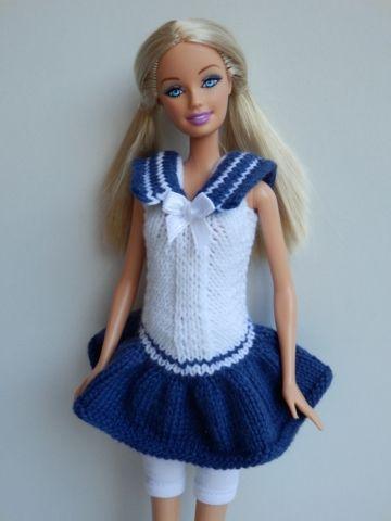 barbiekleertjes naaien | Oranje boven! Feestelijk Jurken Broeken Rokken Truien Shirts Jassen ...