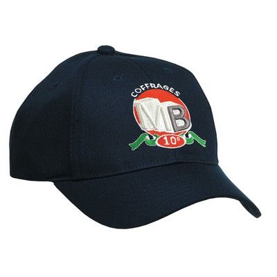 Wool Blend Custom Cap Min 25 - Caps & Hats - Caps - DH-AH0701 - Best Value Promotional items including Promotional Merchandise, Printed T shirts, Promotional Mugs, Promotional Clothing and Corporate Gifts from PROMOSXCHAGE - Melbourne, Sydney, Brisbane - Call 1800 PROMOS (776 667)