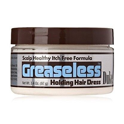 Duke Greaseless Holding Hair Dress 3.4 oz $4.05   Visit www.BarberSalon.com One stop shopping for Professional Barber Supplies, Salon Supplies, Hair & Wigs, Professional Products. GUARANTEE LOW PRICES!!! #barbersupply #barbersupplies #salonsupply #salonsupplies #beautysupply #beautysupplies #hair #wig #deal #promotion #sale #duke #greaseless #holding #hairdress