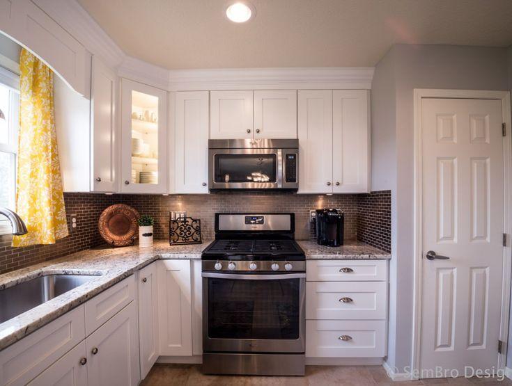 Second Kitchen Cabinets Columbus Ohio