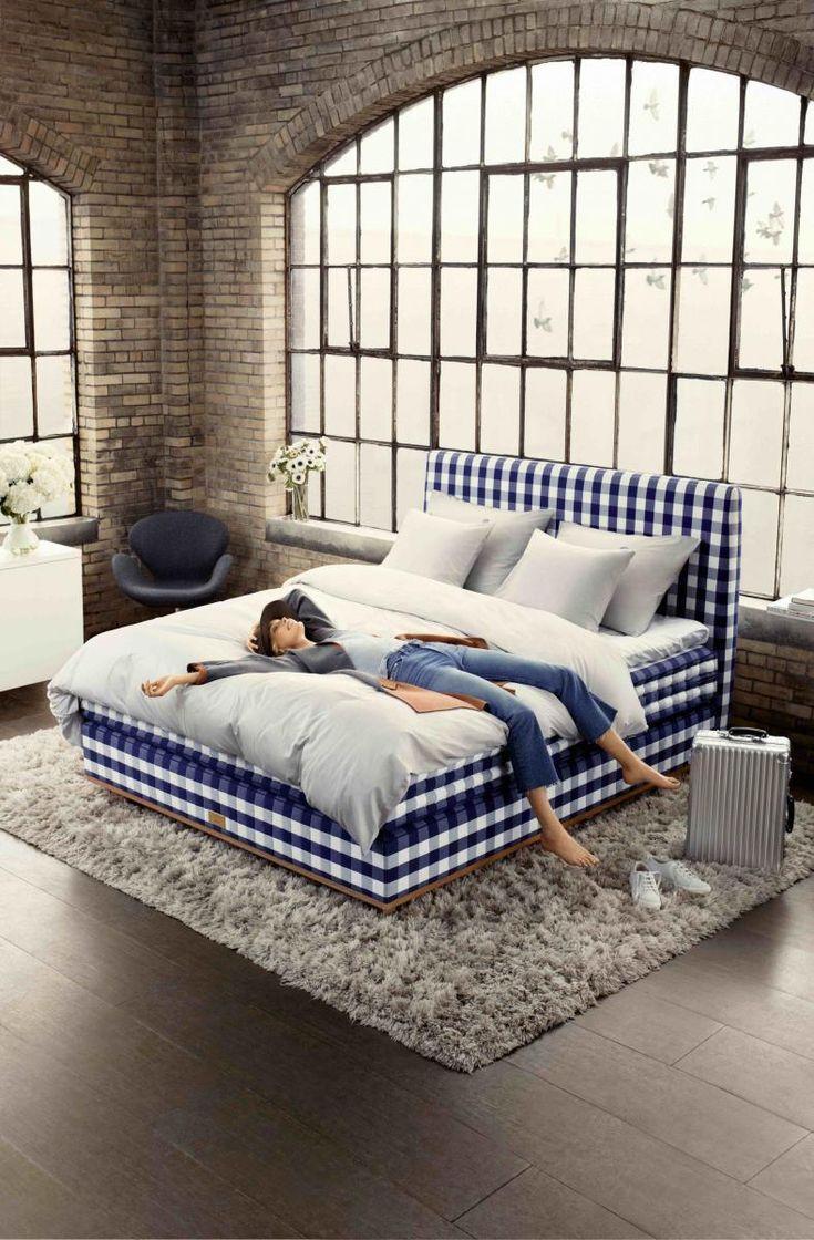 HÄSTENS VIVIDUS WORLD'S MOST EXPENSIVE BED @hastensglobal