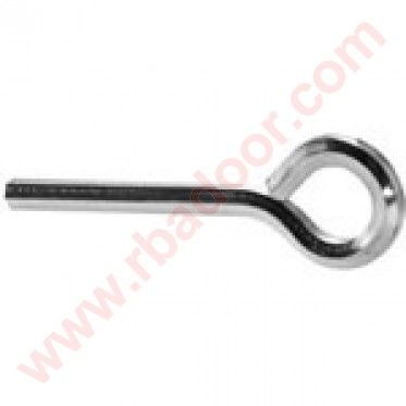 "Panic Hex Key 5/32"" Dog Key used on old Von Durpin, and Dor-o-Matic exit devices. This key has the longer shaft to fit into the deeper Von Duprin dogging slots. 5/32"" hex key 3-1/16"" overall length"