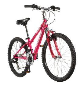 Nishiki Girls' Pueblo Mountain Bike 2014 - Dick's Sporting Goods
