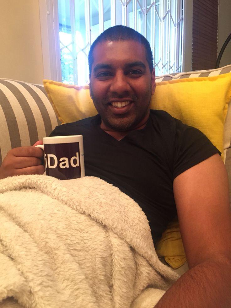 #FathersDay Thanks Naz..