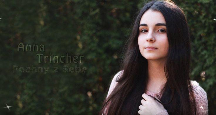 Anna Trincher / Анна Трінчер / Ukraine