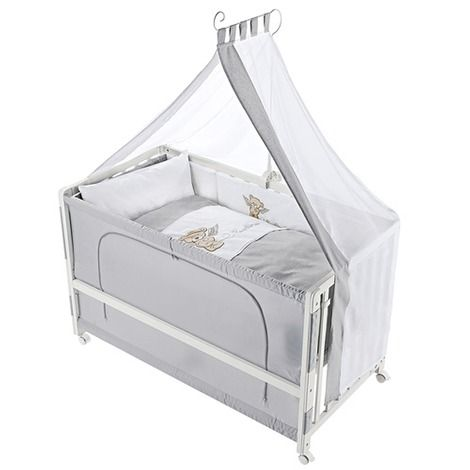die besten 25 roba babybett ideen auf pinterest trendiges schlafzimmer babym bel und baby. Black Bedroom Furniture Sets. Home Design Ideas