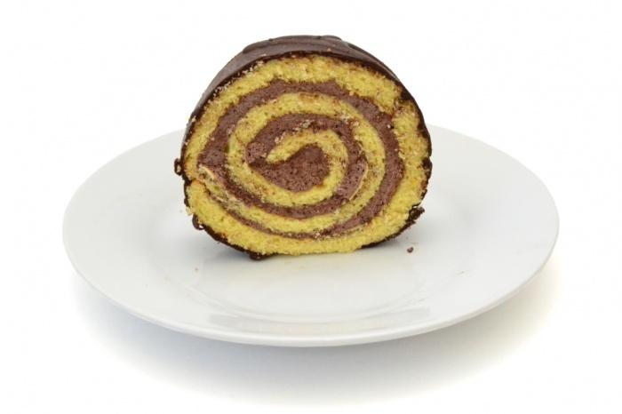 cokoladova rolada