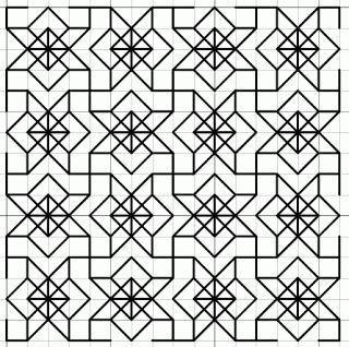 free blackwork pattern | 775a4e86343bb0cf69d5fe9d25d925b6.jpg