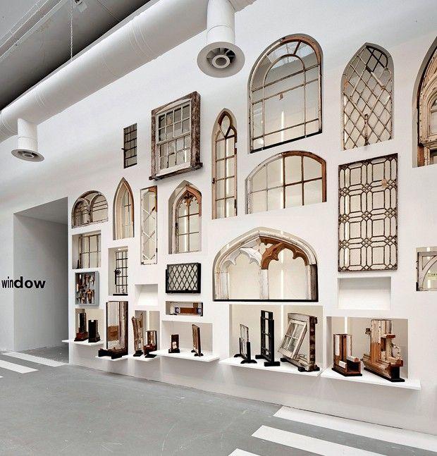 Bienal de Arquitetura Veneza de 2014 tem curadoria de Rem Koolhaas (Foto: Divulgação)