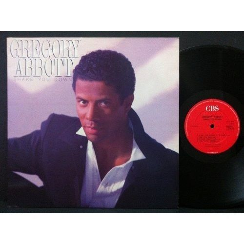 GREGORY ABBOTT--Shake You Down