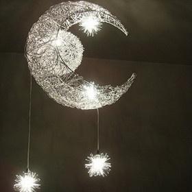 Lights: Featured Pendant, Star Featured, Pendants, Star Pendant, Dream, Stars, Pendant Lights